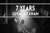 Seven years – Lukas Graham Piano Cover
